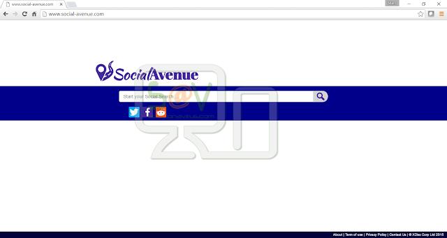 Social-avenue.com