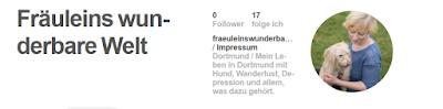 Fräuleins wunderbare Welt Pinterest