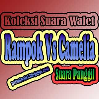 Suara Panggil Rampok Vs Camelia