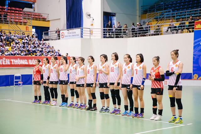 CLB nữ Kinh Bắc Bắc Ninh tập huấn ở San Diego và Los Angeles (Mỹ)