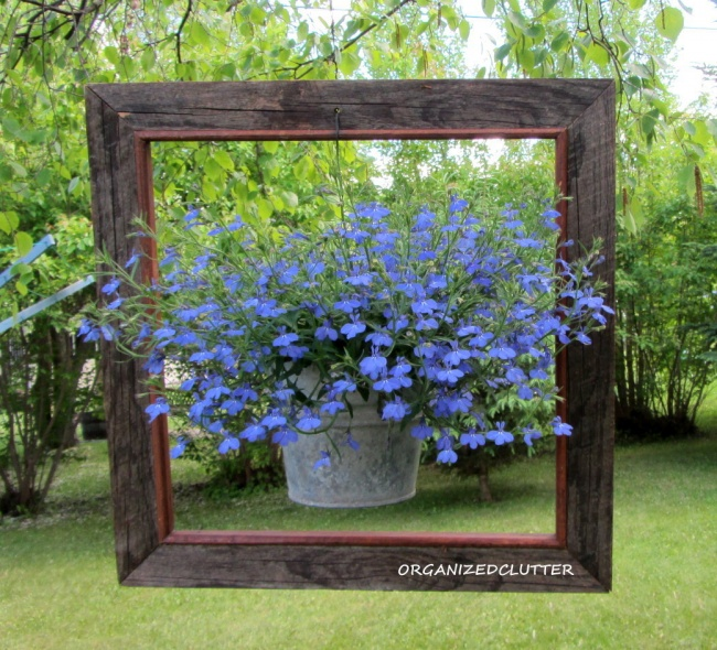 Manualidades ideas originales para remodelar tu jardin - Ideas originales jardin ...