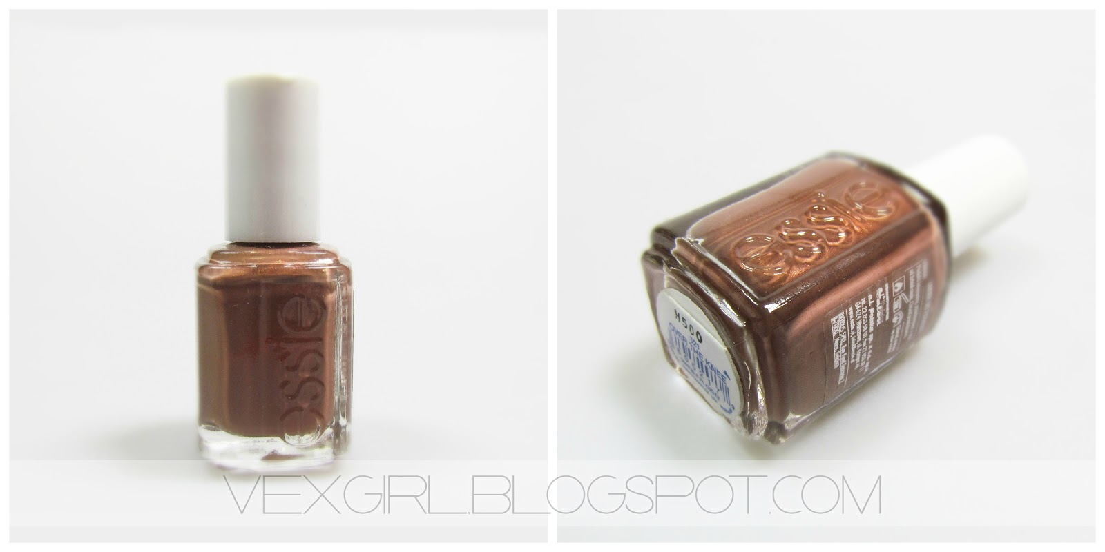ESSIE - OVER THE KNEE