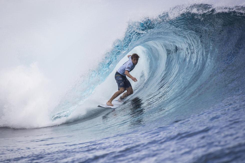 30 Kai Otton AUS Billabong Pro Tahiti foto WSL Kelly Cestari