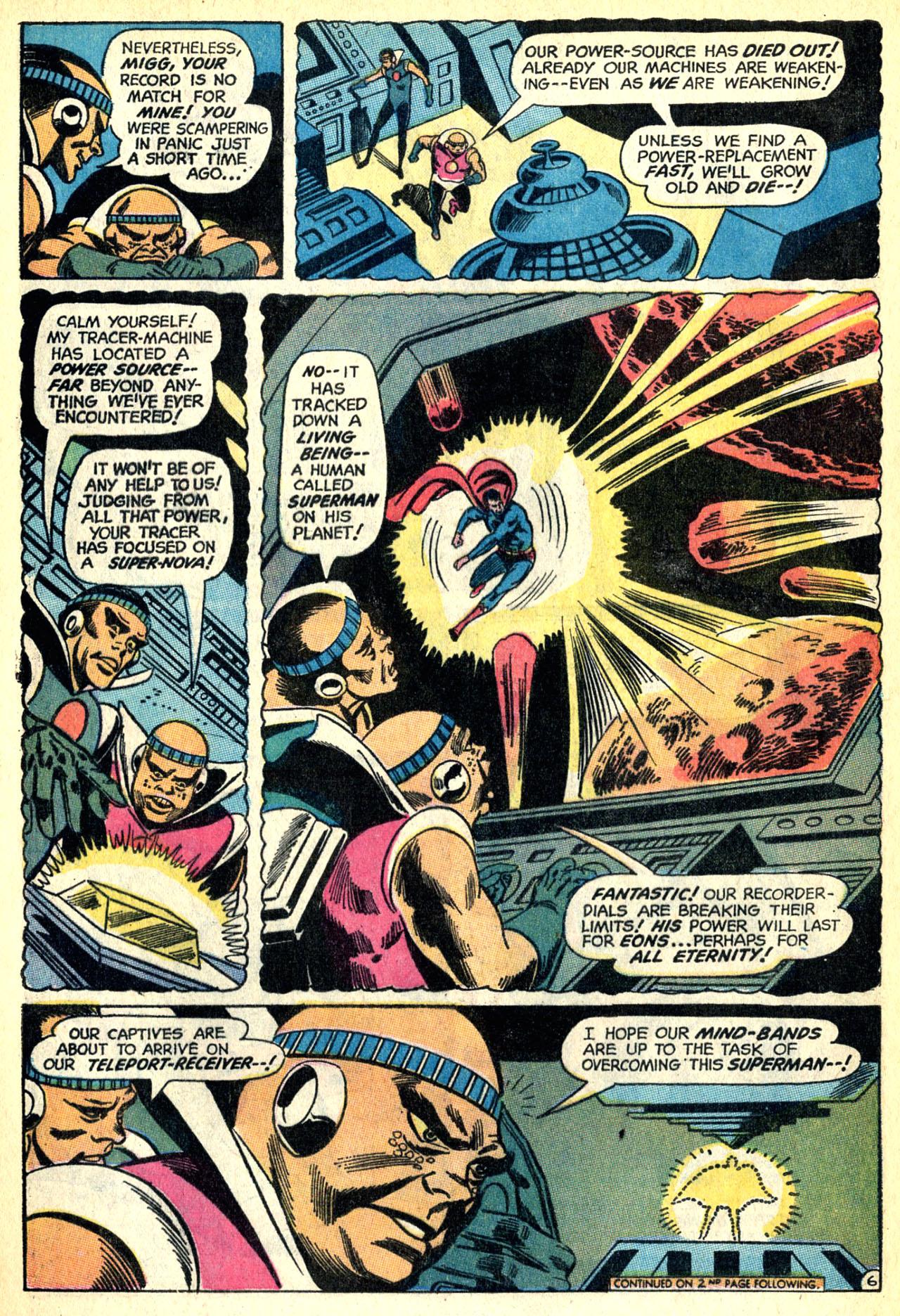 Read online World's Finest Comics comic -  Issue #200 - 8