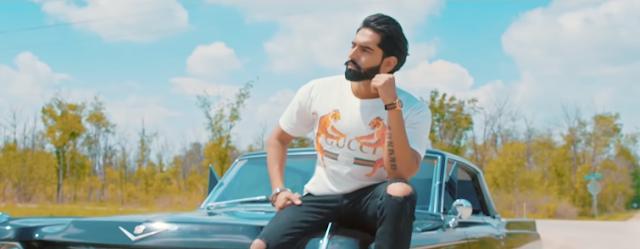 Rondi (Parmish Verma) Punjabi Mp3 Song Lyrics