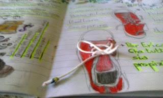 Scarpe Allacciate_3  Art de Cor