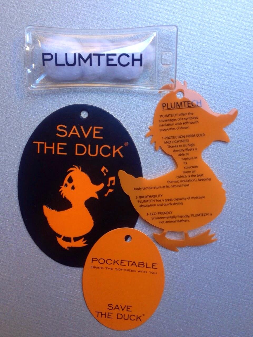 hot sale online 85604 b0e93 www.stiletico.com: Testati da voi: piumino Save the Duck