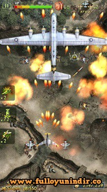 iFighter 2: The Pacific 1942 Apk indir