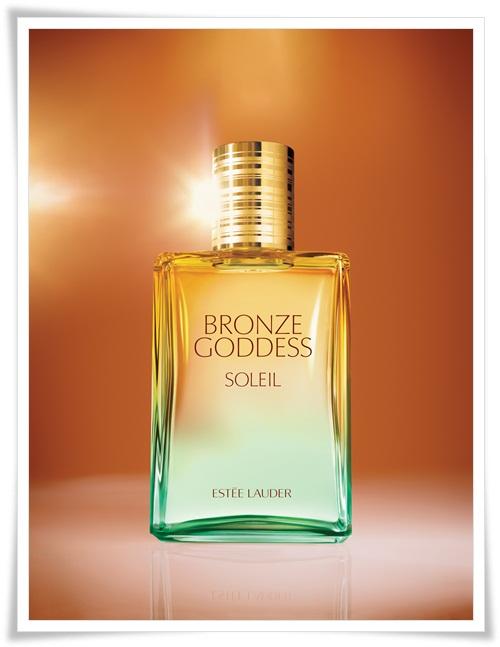 perfume shrine estee lauder bronze goddess soleil. Black Bedroom Furniture Sets. Home Design Ideas