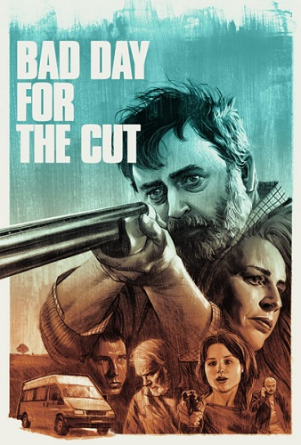 Film Bad Day for the Cut 2017