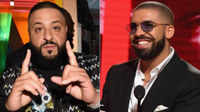 DJ Kalaled finalmente tiene los vocales de Drake