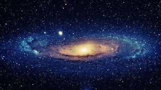 10 facts about Andromeda galaxy you never knew ?