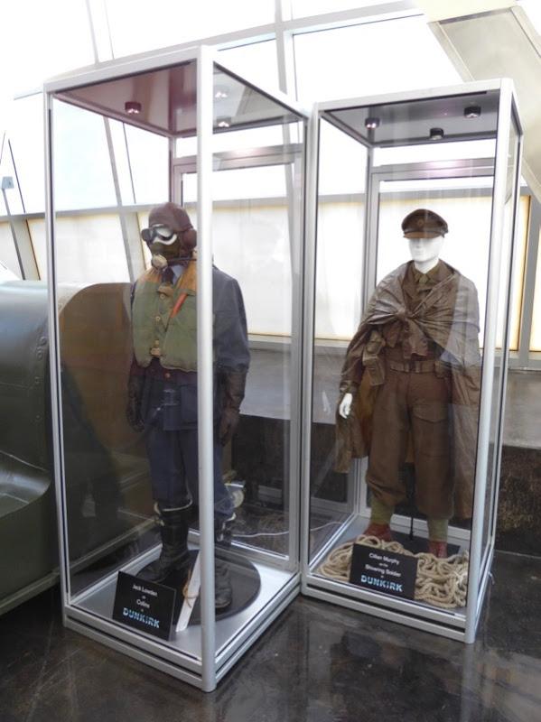 Dunkirk film costumes