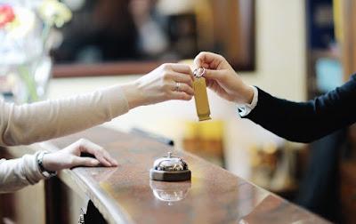 5 Tips Aman Menginap Sendirian di Hotel Murah di Semarang