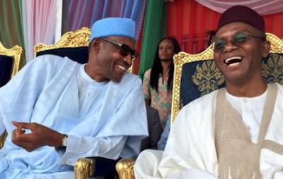 buhari el rufai enemies restructuring nigeria