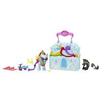 My Little Pony Friendship is Magic Rainbow Dash Cloudominium Playset