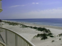 Gulf Shores Vacation Rental, Island Royale Condo