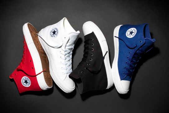 Keunggulan Sepatu Converse