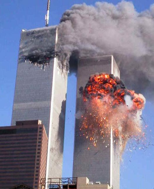 TWIN TOWERS: SEPTEMBER 11TH, 2001 TRAGEDY