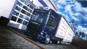 Scania R730, RJL, Streamline Sound Stock