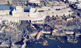 gempa chili tidak berakibat tsunami untuk indonesia