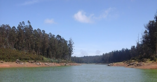 Tourism Nilgiris – Less is More