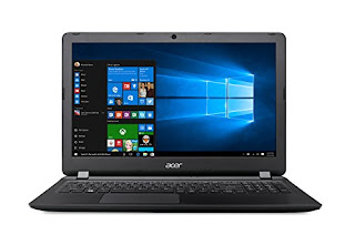 "Best Cheap Laptop Under $500 -  Acer Aspire ES 15, 15.6"" HD, Intel Core i3-6100U, 4GB DDR3L, 1TB HDD, Windows 10 Home, ES1-572-31KW"