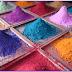 تجربة تحضير أصباغ الآزو فى المعمل Preparation of Azo Dyes