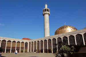 Regent's Park London Mosque