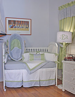 How Much Fabric Do I Need For Crib Bedding