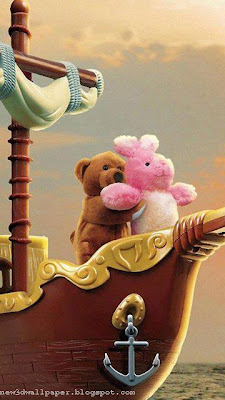 Cute Emo Wallpapers Teddy Bears Wallpapers 171 New 3d Wallpaper