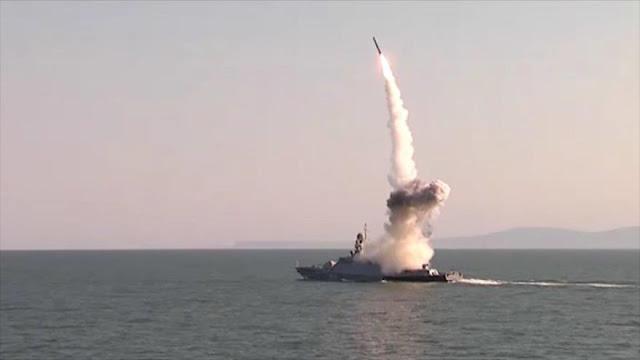 """Pentágono: los misiles rusos amenazan """"más que nunca"""" a EEUU"""