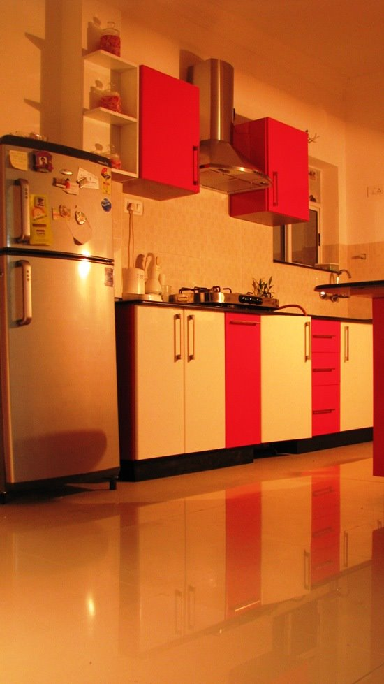Kitchen Layout Design Tool: Google Sketchup As A Design Tool