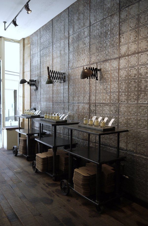 vosgesparis paris shopping beauty interiors. Black Bedroom Furniture Sets. Home Design Ideas