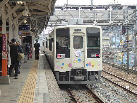 東武日光線 普通 新鹿沼行き 634型