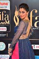 Raai Laxmi in Beautiful Backless Designer Anarkali Gown at IIFA Utsavam Awards 2017  Day 2  Exclusive 07.JPG
