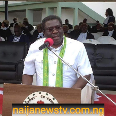 Imo State House of Assembly Commences Deputy Governor Impeachment