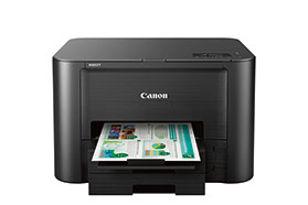 Canon MAXIFY iB4110 Driver Download Mac, Linux