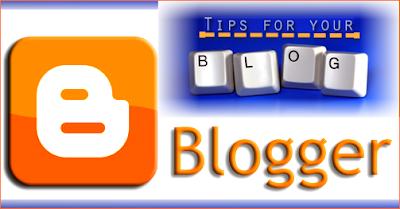 Άνοιγμα Links σε Νέα Καρτέλα, Blogger