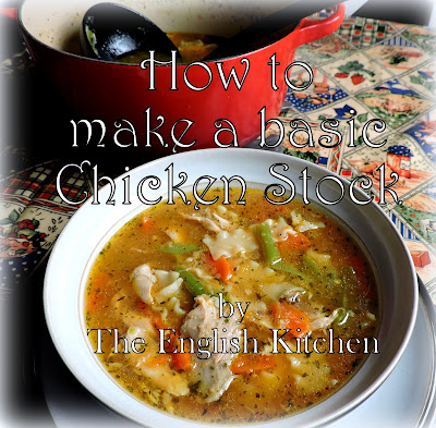 Kitchen Basics Roasted Chicken Noodle Soup Recipe