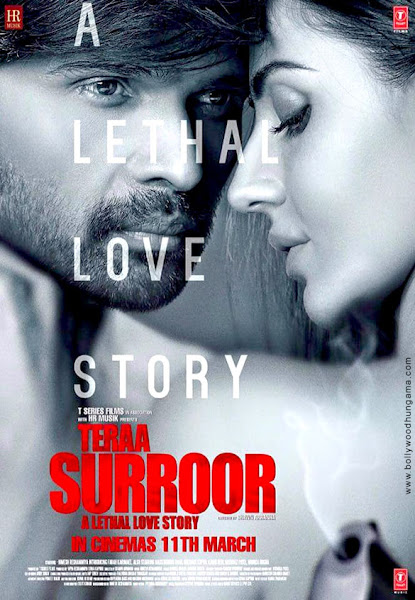 Teraa Surroor (2016) Movie Poster No. 3