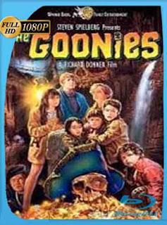 Los Goonies 1985 HD [1080p] Latino [GoogleDrive] DizonHD