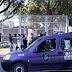 Nuevo allanamiento en River por la causa que investiga abusos de menores