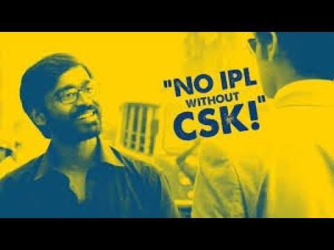 no ipl without csk