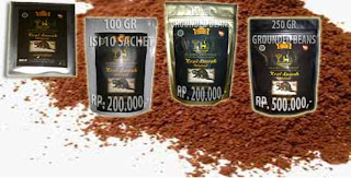 Info Kopi Luwak Bandung