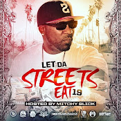 @MixTrapNation x @DJDonGee - #LetdaStreetsEat19 Hosted by @OGMITCHYSLICK