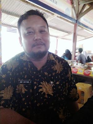Empat Kandidat Berebut Kursi Kosong Kades Telagasari