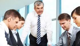 chefes pressão no trabalho