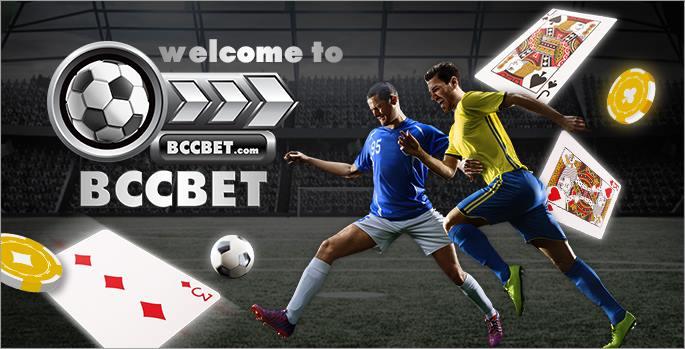 BCCBET Agen Judi Bola SBOBET, Live Casino, dan Poker ...