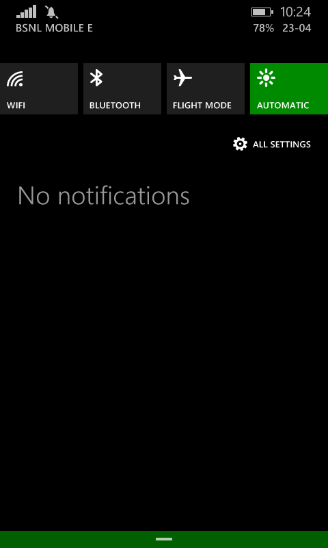 wp ss 20140423 0002 - 25 Windows Phone Screenshots you really miss to take